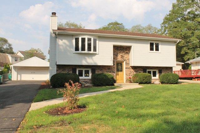 206 Liberty Avenue, Fox River Grove, IL 60021 (MLS #09761382) :: Lewke Partners