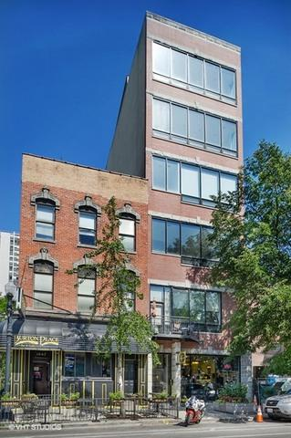 1445 N Wells Street #4, Chicago, IL 60610 (MLS #09764764) :: Littlefield Group