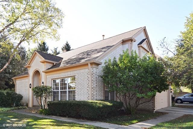 505 Cherbourg Drive, Buffalo Grove, IL 60089 (MLS #09764865) :: The Schwabe Group
