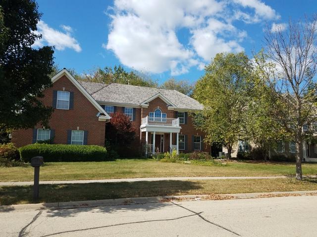 105 Bridle Path Lane, Fox River Grove, IL 60021 (MLS #09765026) :: Lewke Partners