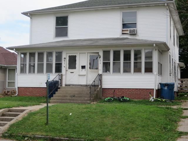 515 E Main Street, Hoopeston, IL 60942 (MLS #09765085) :: The Jacobs Group