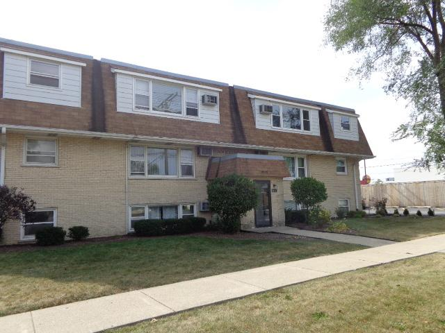 9915 W 58TH Street #5, Countryside, IL 60525 (MLS #09765974) :: Key Realty