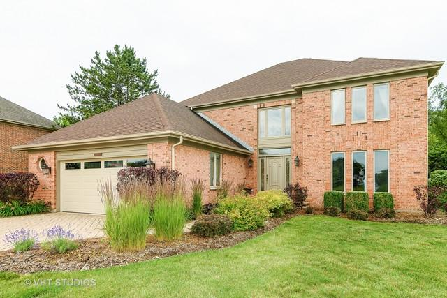 1008 Walden Lane, Prospect Heights, IL 60070 (MLS #09766258) :: The Schwabe Group