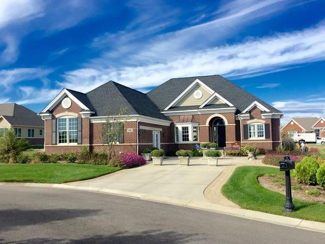 24 Arches Court, South Barrington, IL 60010 (MLS #09768956) :: The Jacobs Group