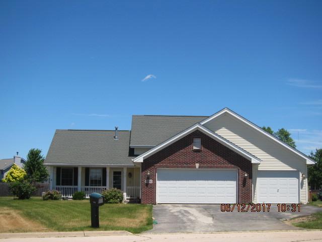 13256 Huntington Close, Rockton, IL 61072 (MLS #09769479) :: Key Realty