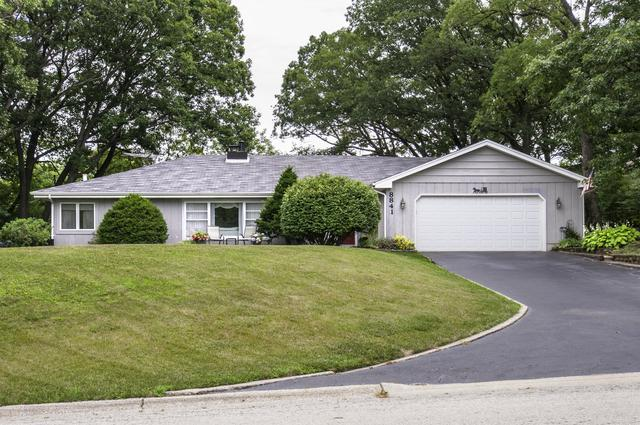 8841 S 84TH Avenue, Hickory Hills, IL 60457 (MLS #09769510) :: The Wexler Group at Keller Williams Preferred Realty