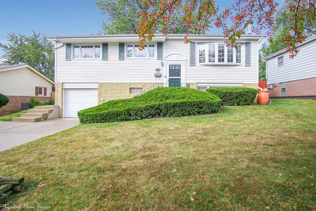 9040 Forest Lane, Hickory Hills, IL 60457 (MLS #09769559) :: The Wexler Group at Keller Williams Preferred Realty