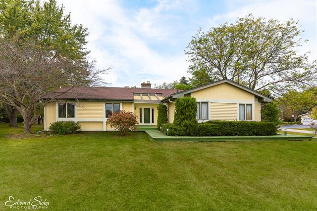 4412 Scott Lane, Crystal Lake, IL 60014 (MLS #09769822) :: Key Realty