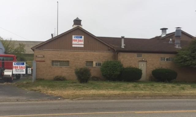 1221 171st Street, East Hazel Crest, IL 60429 (MLS #09769889) :: The Mattz Mega Group