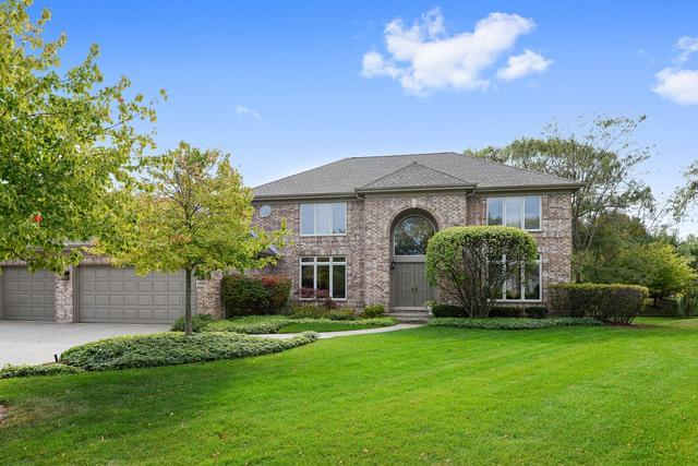 1920 Waterford Court, Highland Park, IL 60035 (MLS #09770232) :: The Jacobs Group