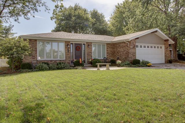 1113 Ridge Road, Shorewood, IL 60404 (MLS #09771121) :: Angie Faron with RE/MAX Ultimate Professionals