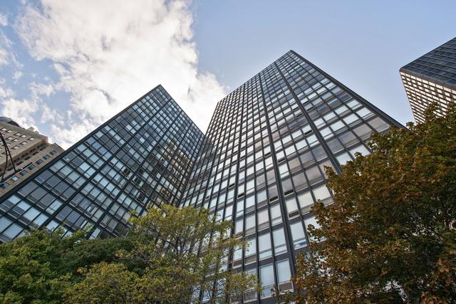 880 N Lake Shore Drive 22D, Chicago, IL 60611 (MLS #09771497) :: Leigh Marcus | @properties