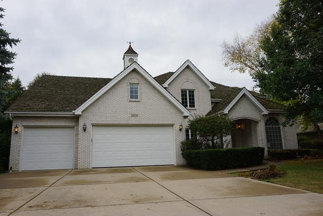 24750 W Manor Drive, Shorewood, IL 60404 (MLS #09771785) :: Angie Faron with RE/MAX Ultimate Professionals