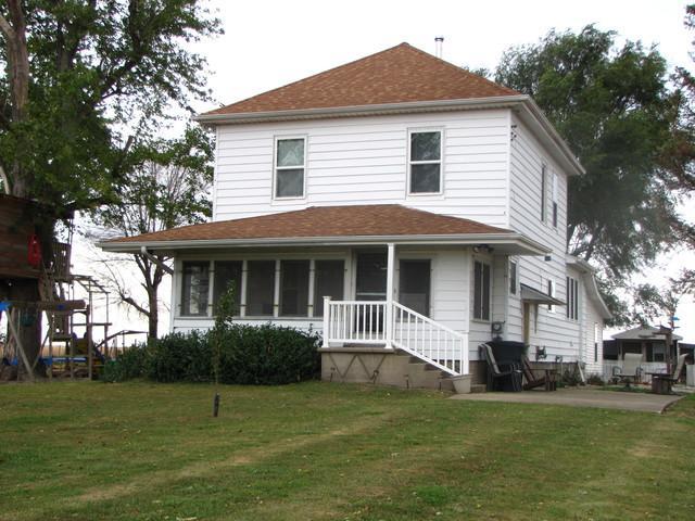 480 N County Road 1675 E Road, Tuscola, IL 61953 (MLS #09772064) :: The Ryan Dallas Team