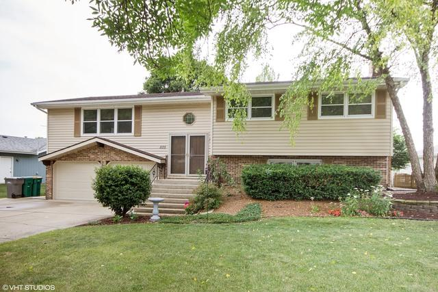 1125 Harvest Drive, Shorewood, IL 60404 (MLS #09772180) :: Angie Faron with RE/MAX Ultimate Professionals