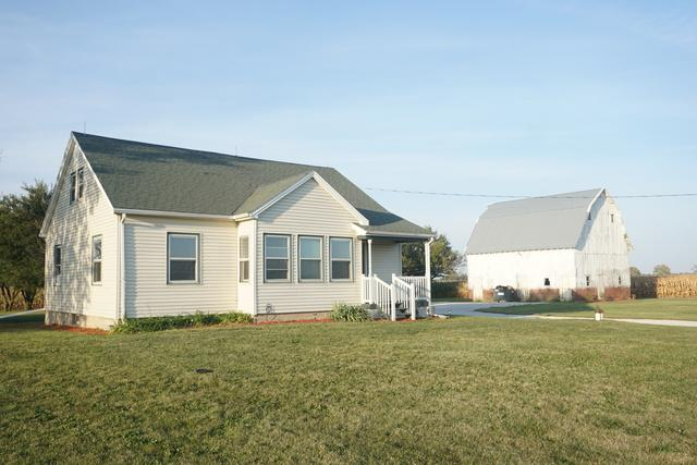 446 E 950 North Road, Buckley, IL 60918 (MLS #09772588) :: Littlefield Group