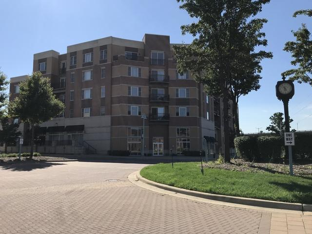 300 Village Circle #401, Willow Springs, IL 60480 (MLS #09773126) :: The Wexler Group at Keller Williams Preferred Realty