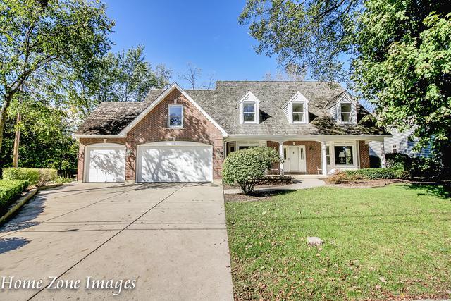 900 Hill Avenue, Glen Ellyn, IL 60137 (MLS #09773342) :: The Wexler Group at Keller Williams Preferred Realty