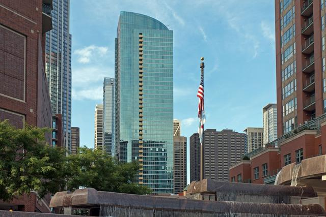 505 N Mcclurg Court #1603, Chicago, IL 60611 (MLS #09773349) :: Baz Realty Network | Keller Williams Preferred Realty
