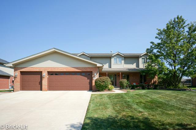 18761 Chestnut Court, Mokena, IL 60448 (MLS #09773427) :: The Wexler Group at Keller Williams Preferred Realty
