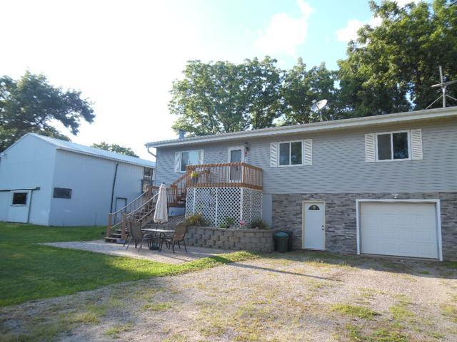 6780 Indian Hills Drive, Fulton, IL 61252 (MLS #09773435) :: Lewke Partners
