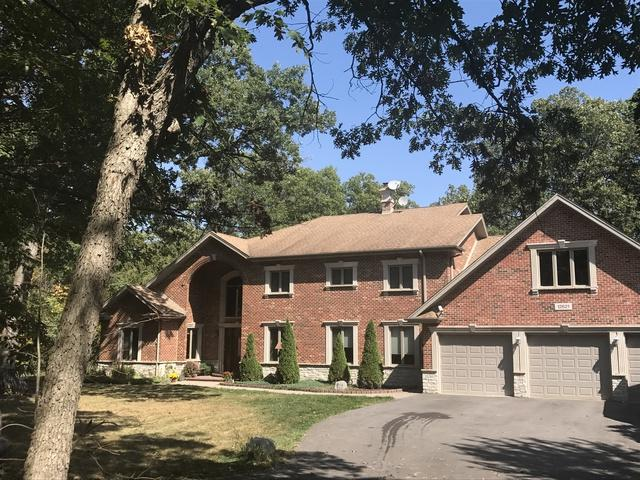 12621 Rosemary Lane, Palos Park, IL 60464 (MLS #09774491) :: The Wexler Group at Keller Williams Preferred Realty