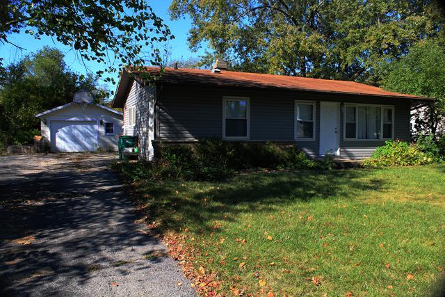 41 Crestview Terrace, Buffalo Grove, IL 60089 (MLS #09774886) :: The Schwabe Group