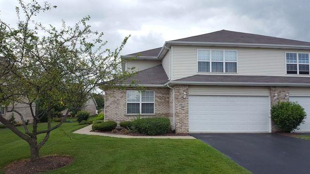8815 Clare Avenue, Mokena, IL 60448 (MLS #09774906) :: The Wexler Group at Keller Williams Preferred Realty