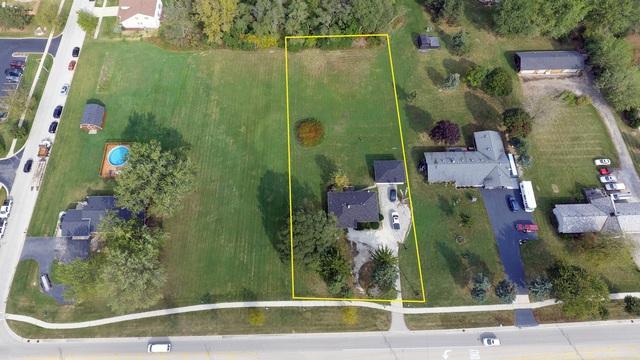 15747 W 127th Street, Lemont, IL 60439 (MLS #09775141) :: Baz Realty Network | Keller Williams Preferred Realty