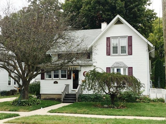 513 E Morgan Street, Dixon, IL 61021 (MLS #09775238) :: Key Realty