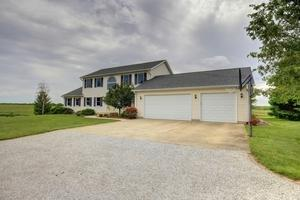 1365 N 300 East Road, MONTICELLO, IL 61856 (MLS #09775564) :: Littlefield Group
