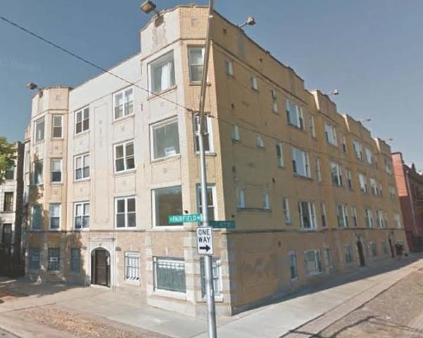 2735 W Lemoyne Street #103, Chicago, IL 60622 (MLS #09775692) :: Property Consultants Realty