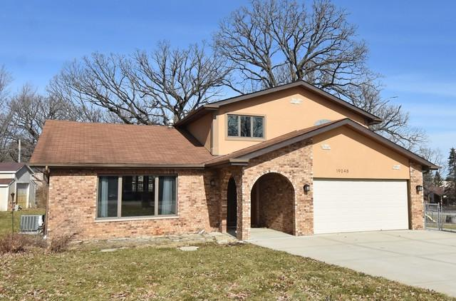 19048 Ruth Drive, Mokena, IL 60448 (MLS #09775805) :: The Wexler Group at Keller Williams Preferred Realty