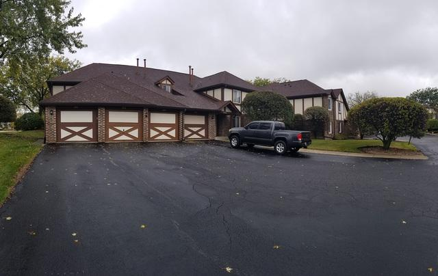15716 Orlan Brook Drive #182, Orland Park, IL 60462 (MLS #09775959) :: Baz Realty Network | Keller Williams Preferred Realty