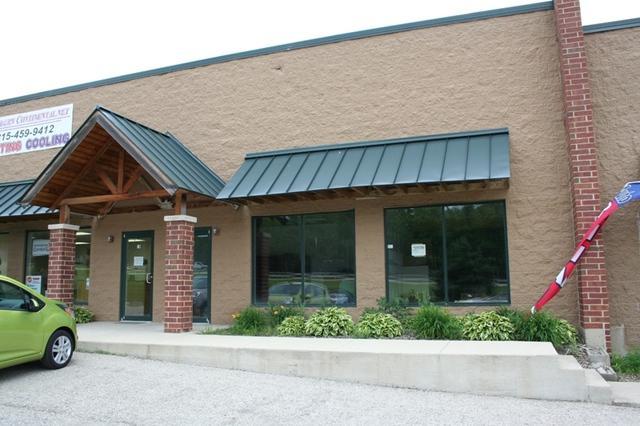2520 Route 176 Highway #9, Prairie Grove, IL 60012 (MLS #09776014) :: Lewke Partners