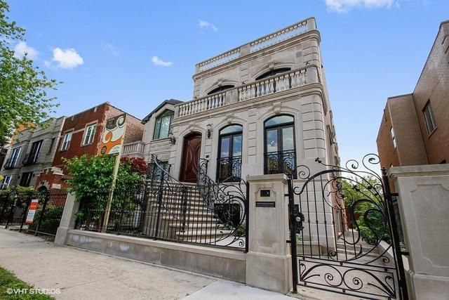 2435 W Erie Street, Chicago, IL 60612 (MLS #09776178) :: Property Consultants Realty