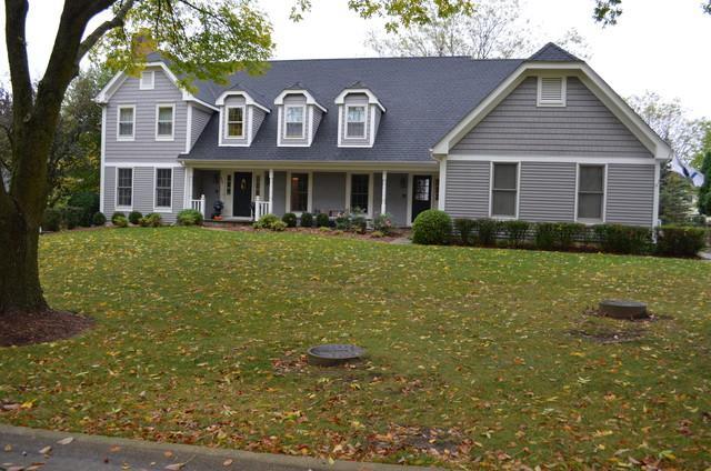 686 Bent Ridge Lane, Barrington, IL 60010 (MLS #09776198) :: The Jacobs Group