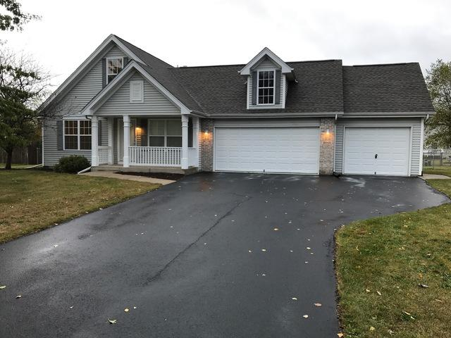 2045 Wyndham Lane, Rockton, IL 61072 (MLS #09776260) :: Key Realty