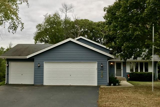 100 NE Centrailia Place, Poplar Grove, IL 61065 (MLS #09776288) :: Key Realty