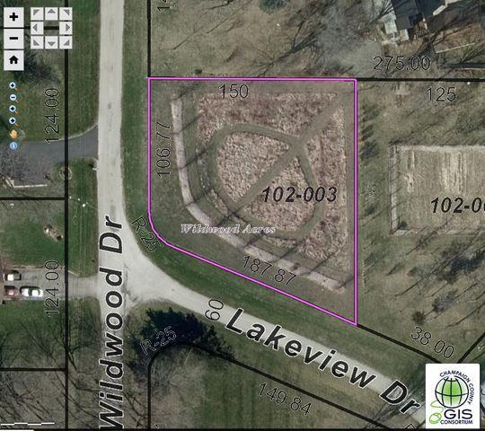 505 Cr 2500N, Mahomet, IL 61853 (MLS #09776314) :: Littlefield Group