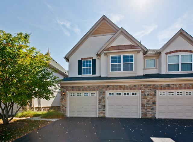 357 Shadow Creek Drive, Vernon Hills, IL 60061 (MLS #09776407) :: The Schwabe Group