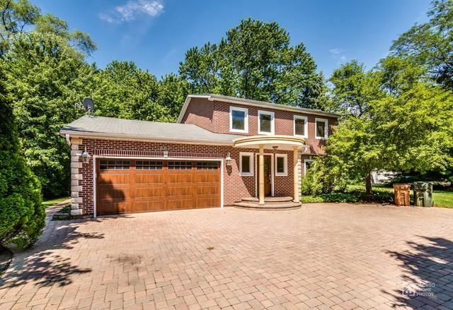 804 Waltz Court, Prospect Heights, IL 60070 (MLS #09776430) :: The Schwabe Group