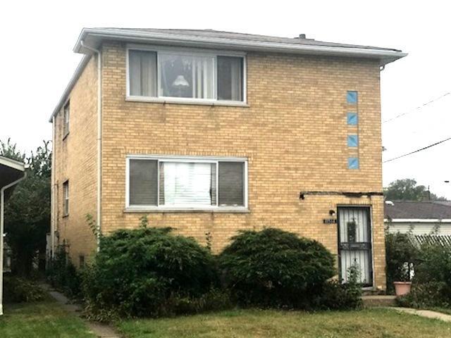 11514 S Elizabeth Street, Chicago, IL 60643 (MLS #09776587) :: Ani Real Estate