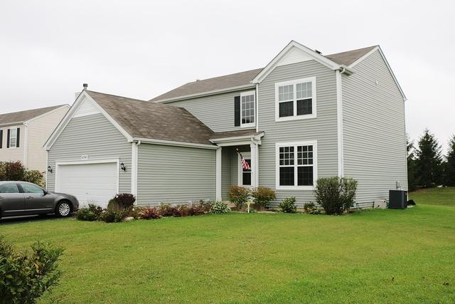 4545 Gardiner Avenue, Yorkville, IL 60560 (MLS #09776681) :: Angie Faron with RE/MAX Ultimate Professionals