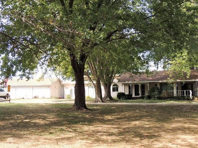3870 W Fish-N-Fun Road, Mcnabb, IL 61335 (MLS #09776990) :: Ani Real Estate