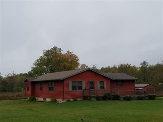 310 Wild Rice Lane, Dixon, IL 61021 (MLS #09776998) :: Key Realty