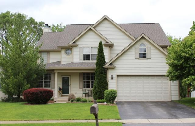 528 Tower Place, Fox River Grove, IL 60021 (MLS #09777013) :: Lewke Partners