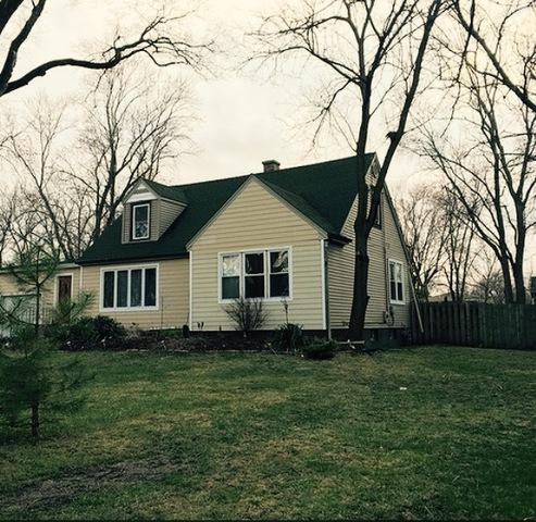 10430 S 75th Court, Palos Hills, IL 60465 (MLS #09777113) :: The Wexler Group at Keller Williams Preferred Realty