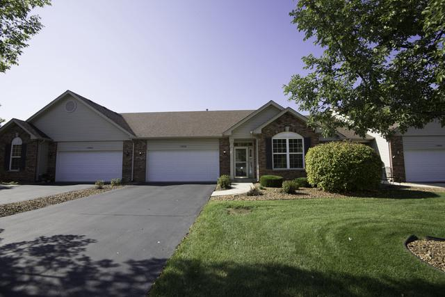 17028 Mendota Drive, Lockport, IL 60441 (MLS #09777264) :: Angie Faron with RE/MAX Ultimate Professionals