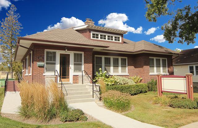 422 Hough Street, Barrington, IL 60010 (MLS #09777424) :: The Jacobs Group